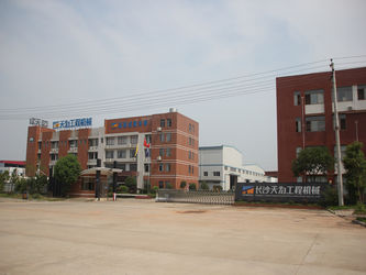 Changsha Tianwei Engineering Machinery Manufacturing Co., Ltd.